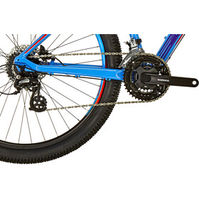 """ORBEA MX 50 27,5"""" Blue-Red"""